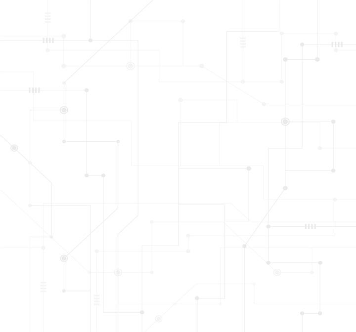 Eine graue, technisch wirkende Illustration aus strichen und Punkten